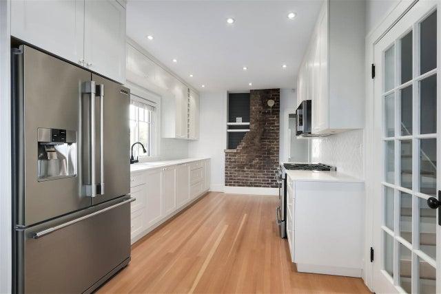 3693 DUNDAS STREET - Hastings Sunrise House/Single Family for sale, 5 Bedrooms (R2419248) #5