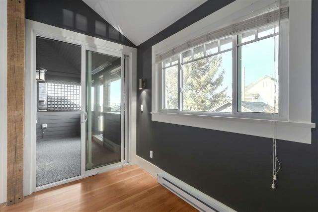 3693 DUNDAS STREET - Hastings Sunrise House/Single Family for sale, 5 Bedrooms (R2419248) #7