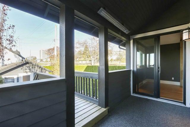 3693 DUNDAS STREET - Hastings Sunrise House/Single Family for sale, 5 Bedrooms (R2419248) #8
