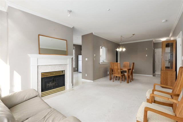 209 3098 GUILDFORD WAY - North Coquitlam Apartment/Condo for sale, 2 Bedrooms (R2438254) #4