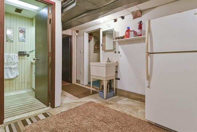 4825 NEVILLE STREET - South Slope House/Single Family for sale, 4 Bedrooms (R2449707) #13