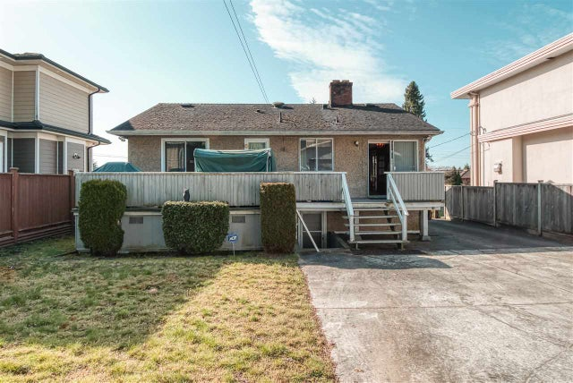 4825 NEVILLE STREET - South Slope House/Single Family for sale, 4 Bedrooms (R2449707) #14