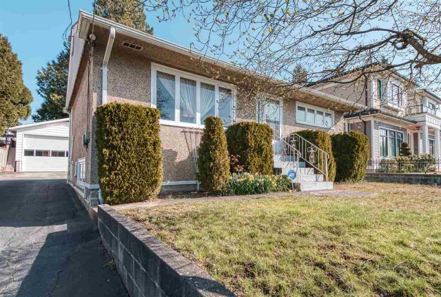 4825 NEVILLE STREET - South Slope House/Single Family for sale, 4 Bedrooms (R2449707) #1
