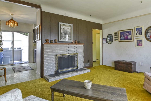 4825 NEVILLE STREET - South Slope House/Single Family for sale, 4 Bedrooms (R2449707) #7