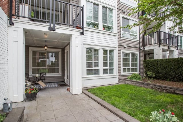 112 545 FOSTER AVENUE - Coquitlam West Apartment/Condo for sale, 2 Bedrooms (R2452266) #2