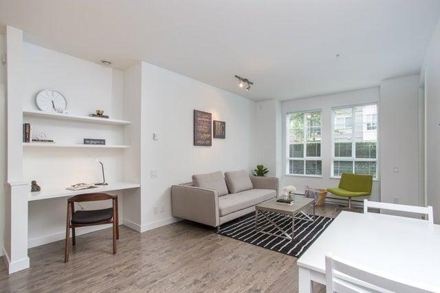 112 545 FOSTER AVENUE - Coquitlam West Apartment/Condo for sale, 2 Bedrooms (R2452266) #4