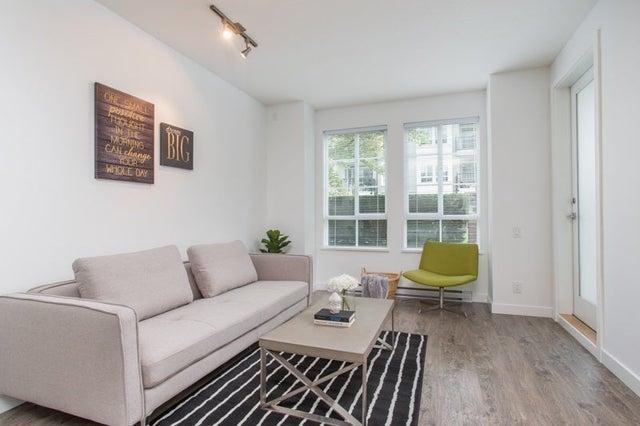 112 545 FOSTER AVENUE - Coquitlam West Apartment/Condo for sale, 2 Bedrooms (R2452266) #5