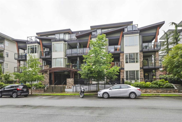 301 2460 KELLY AVENUE - Central Pt Coquitlam Apartment/Condo for sale, 2 Bedrooms (R2465012) #1