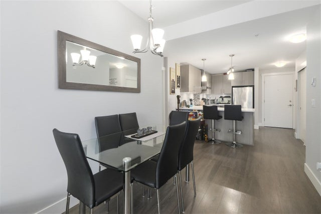 301 2460 KELLY AVENUE - Central Pt Coquitlam Apartment/Condo for sale, 2 Bedrooms (R2465012) #6
