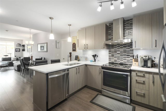 301 2460 KELLY AVENUE - Central Pt Coquitlam Apartment/Condo for sale, 2 Bedrooms (R2465012) #8