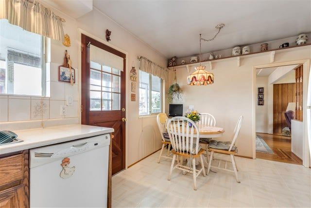4657 FAIRLAWN DRIVE - Brentwood Park House/Single Family for sale, 4 Bedrooms (R2465254) #8