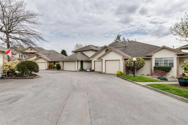 12 6140 192 STREET - Cloverdale BC Townhouse for sale, 3 Bedrooms (R2473669) #2