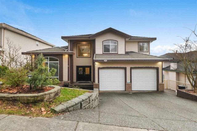 23830 ZERON AVENUE - Albion House/Single Family for sale, 6 Bedrooms (R2533384) #1