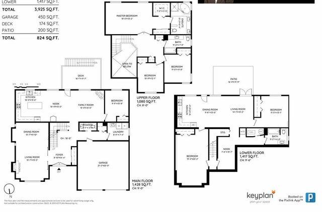23830 ZERON AVENUE - Albion House/Single Family for sale, 6 Bedrooms (R2533384) #27