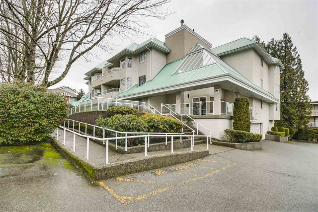 105 558 ROCHESTER AVENUE - Coquitlam West Apartment/Condo for sale, 1 Bedroom (R2536113) #20