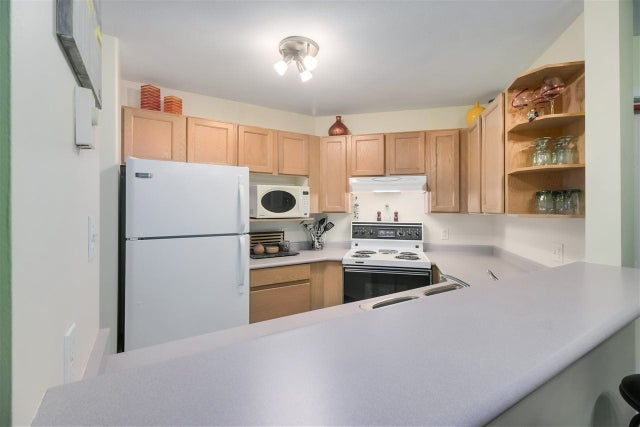 105 558 ROCHESTER AVENUE - Coquitlam West Apartment/Condo for sale, 1 Bedroom (R2536113) #2