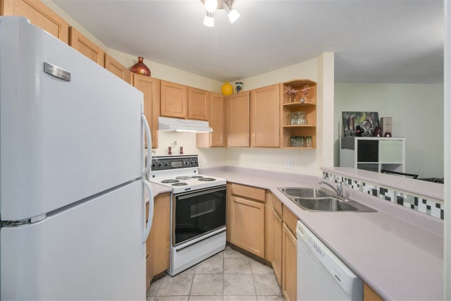 105 558 ROCHESTER AVENUE - Coquitlam West Apartment/Condo for sale, 1 Bedroom (R2536113) #3