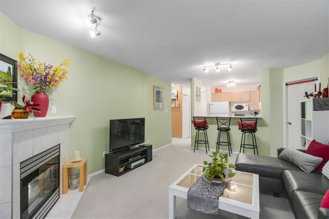 105 558 ROCHESTER AVENUE - Coquitlam West Apartment/Condo for sale, 1 Bedroom (R2536113) #5
