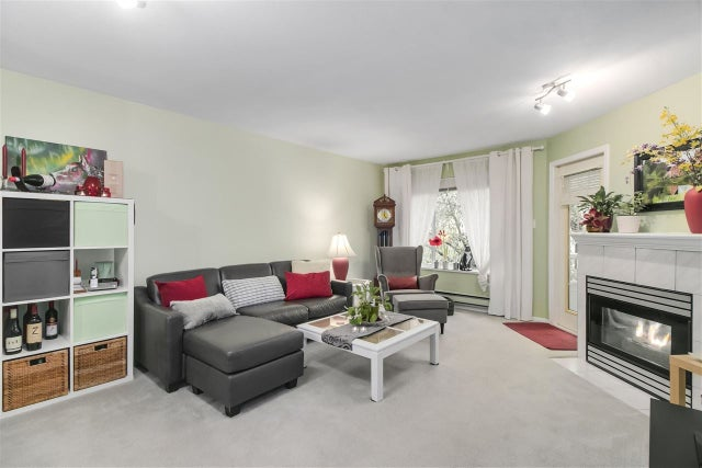 105 558 ROCHESTER AVENUE - Coquitlam West Apartment/Condo for sale, 1 Bedroom (R2536113) #7