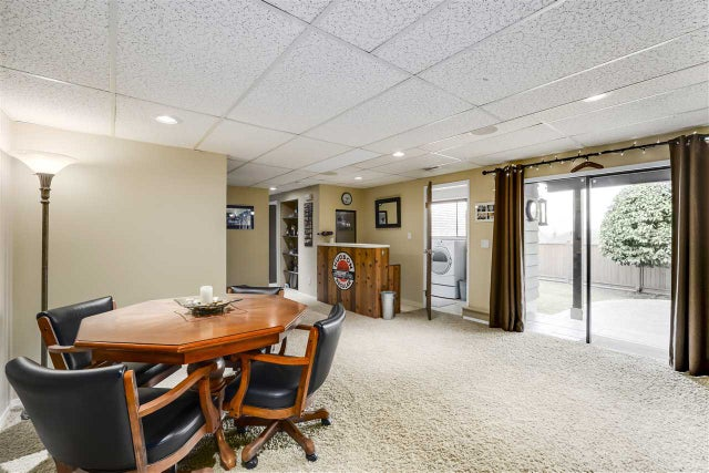 844 REDDINGTON COURT - Ranch Park House/Single Family for sale, 4 Bedrooms (R2545882) #17