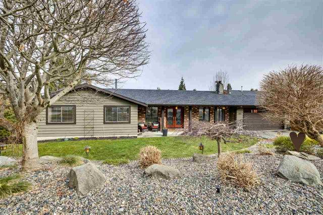 844 REDDINGTON COURT - Ranch Park House/Single Family for sale, 4 Bedrooms (R2545882) #1