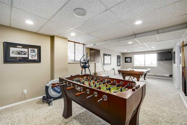 844 REDDINGTON COURT - Ranch Park House/Single Family for sale, 4 Bedrooms (R2545882) #20