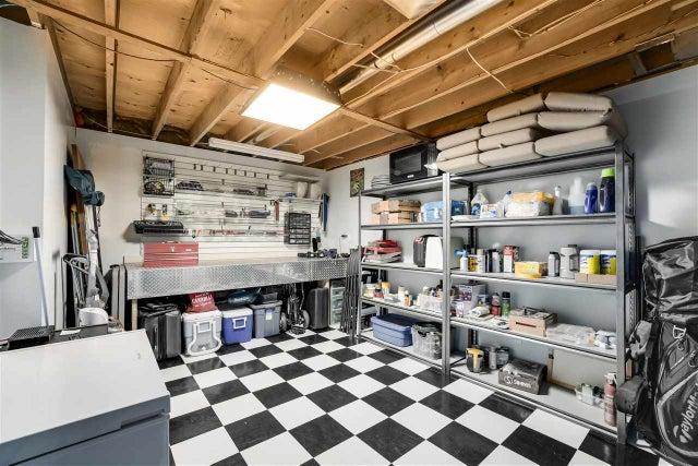 844 REDDINGTON COURT - Ranch Park House/Single Family for sale, 4 Bedrooms (R2545882) #21