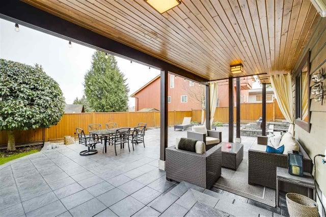 844 REDDINGTON COURT - Ranch Park House/Single Family for sale, 4 Bedrooms (R2545882) #22