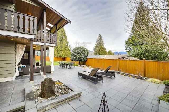 844 REDDINGTON COURT - Ranch Park House/Single Family for sale, 4 Bedrooms (R2545882) #23