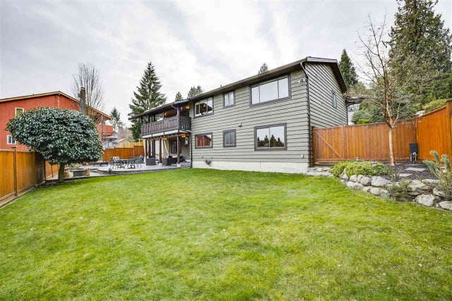 844 REDDINGTON COURT - Ranch Park House/Single Family for sale, 4 Bedrooms (R2545882) #26