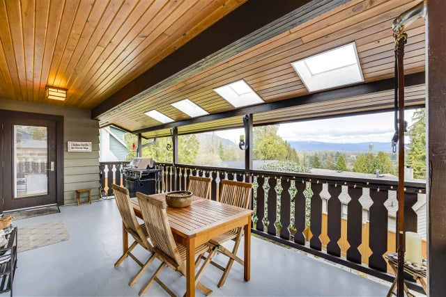 844 REDDINGTON COURT - Ranch Park House/Single Family for sale, 4 Bedrooms (R2545882) #9