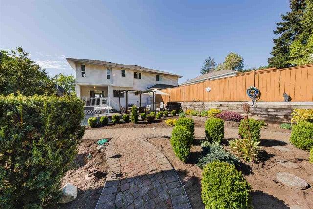 1017 ALDERSON AVENUE - Maillardville 1/2 Duplex for sale, 3 Bedrooms (R2571029) #13