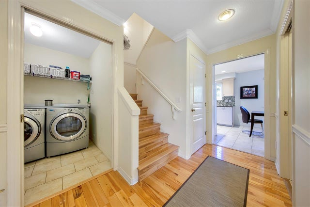 1017 ALDERSON AVENUE - Maillardville 1/2 Duplex for sale, 3 Bedrooms (R2571029) #14
