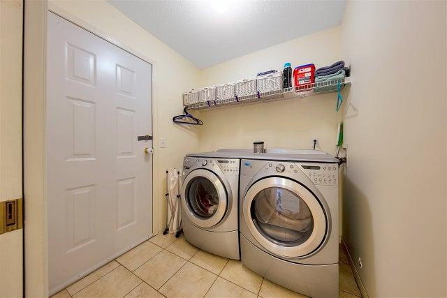 1017 ALDERSON AVENUE - Maillardville 1/2 Duplex for sale, 3 Bedrooms (R2571029) #19