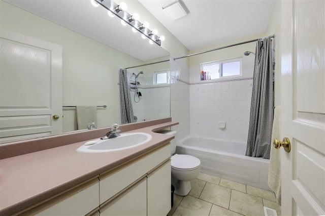 1017 ALDERSON AVENUE - Maillardville 1/2 Duplex for sale, 3 Bedrooms (R2571029) #20