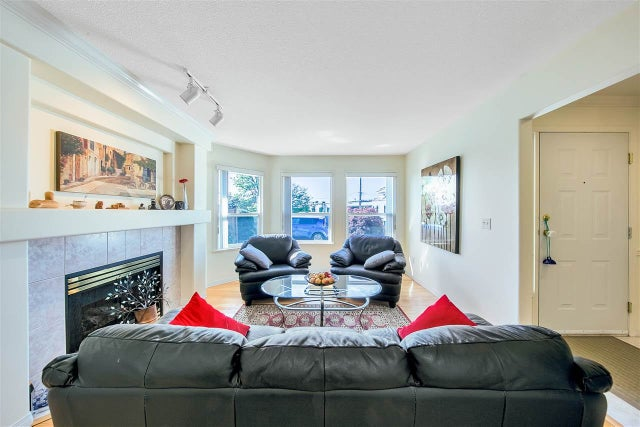 1017 ALDERSON AVENUE - Maillardville 1/2 Duplex for sale, 3 Bedrooms (R2571029) #3