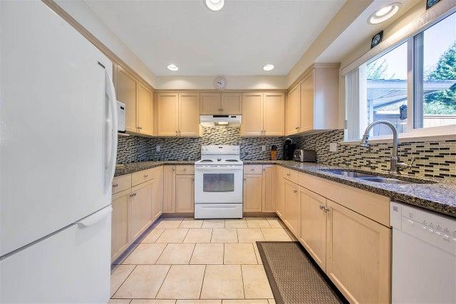 1017 ALDERSON AVENUE - Maillardville 1/2 Duplex for sale, 3 Bedrooms (R2571029) #6