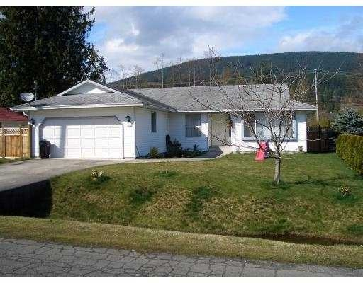 1566 Larchberry Wy - Gibsons & Area House/Single Family for sale, 3 Bedrooms (V836439) #1
