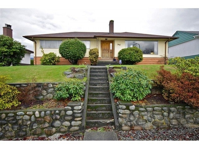 4649 Highlawn Dr - Brentwood Park House/Single Family for sale, 4 Bedrooms (V981127) #1