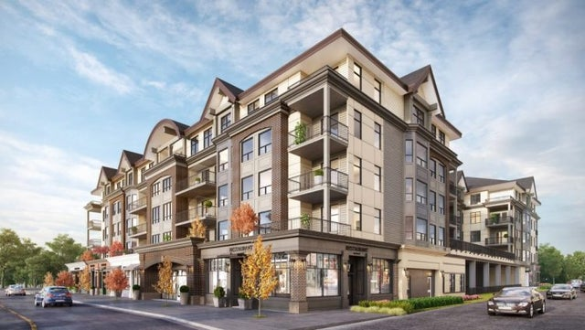 Upper Montrose 504 2493 Montrose Ave Abbotsford - Central Abbotsford Apartment/Condo for sale, 2 Bedrooms  #1