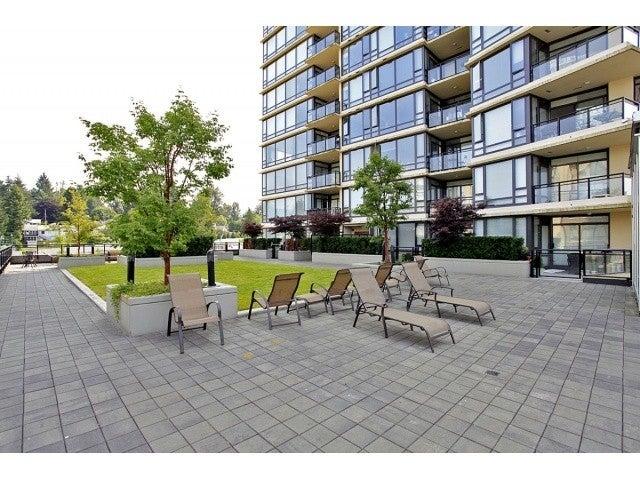 # 1202 400 Capilano Rd - Port Moody Centre Apartment/Condo for sale, 2 Bedrooms (V984808) #1