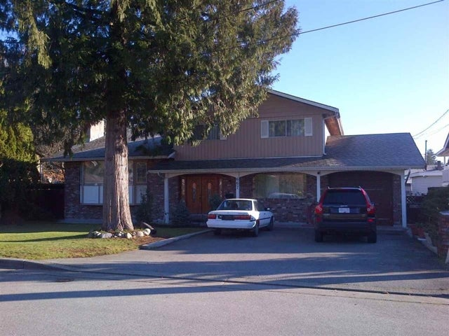 667 Hailey Street - Coquitlam West House/Single Family for sale(R2017344) #1