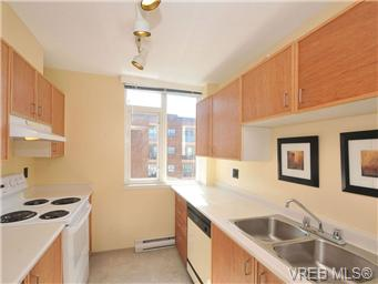 1102 835 View St - Vi Downtown Condo Apartment for sale, 1 Bedroom (338560) #10