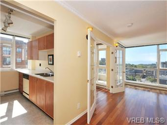 1102 835 View St - Vi Downtown Condo Apartment for sale, 1 Bedroom (338560) #13