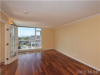 1102 835 View St - Vi Downtown Condo Apartment for sale, 1 Bedroom (338560) #6