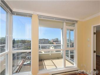 1102 835 View St - Vi Downtown Condo Apartment for sale, 1 Bedroom (338560) #8