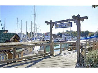 625 Lampson St - Es Old Esquimalt Single Family Detached for sale, 2 Bedrooms (344782) #20