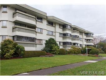 307 1145 Hilda St - Vi Fairfield West Condo Apartment for sale, 2 Bedrooms (345589) #1