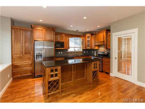 3910 South Valley Dr - SW Strawberry Vale Single Family Detached for sale, 4 Bedrooms (347245) #7