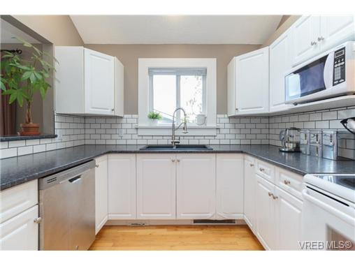 3 816 Kimberly Pl - SE High Quadra Row/Townhouse for sale, 3 Bedrooms (349023) #10